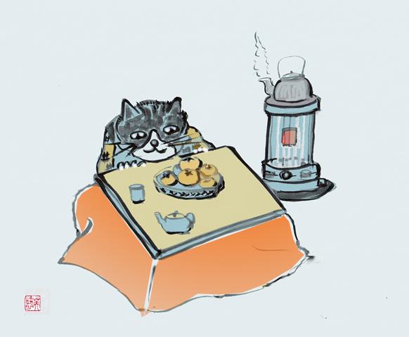 ★S炬燵猫.jpg