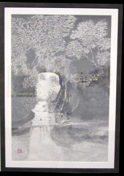 SS濃溝の滝(2)=墨の県展賞2.jpg